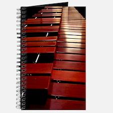 Marimba Journal