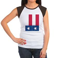 ff026 Women's Cap Sleeve T-Shirt