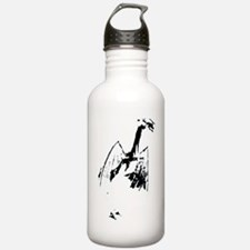 jerseydevil_dark Water Bottle