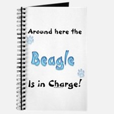 Beagle Charge Journal