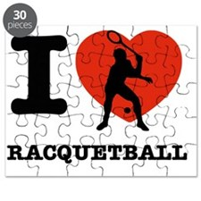 racquetball Puzzle