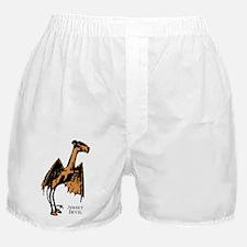 jerseydevil Boxer Shorts