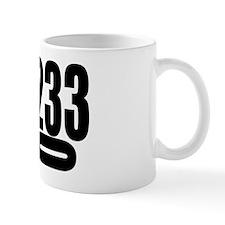 SCCA-0-3-DOUBLES Mug