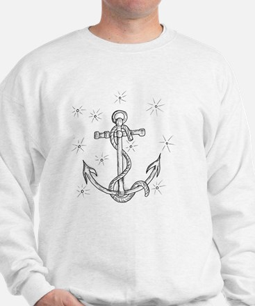anchor2 Sweater