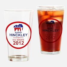 2012_barry_hinckley_main Drinking Glass