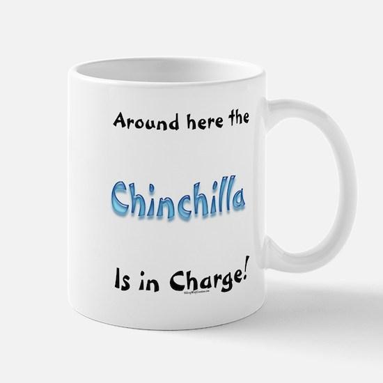 Chin In Charge Mug