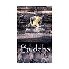 Cal2_Cover_Buddha_Buddhism_Cal Decal