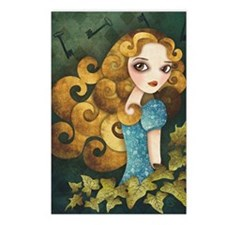 Alice Postcards (Package of 8)