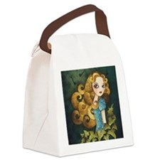 Alice Canvas Lunch Bag