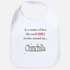 Chinchilla World Bib