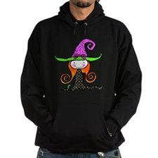 Tabitha Witchy Hoodie