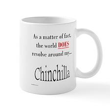 Chinchilla World Mug