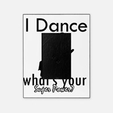 dance Picture Frame