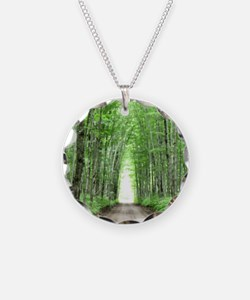 Cathedral Road Necklace