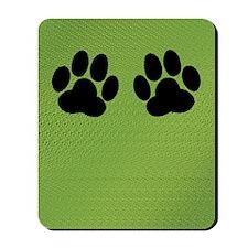 PawFlipFlop Mousepad