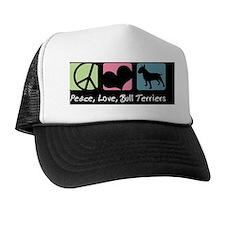 peacedogs4 Trucker Hat
