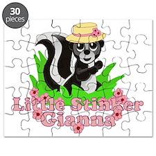 gianna-g-stinker Puzzle