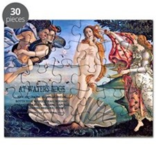 1 A COVER BOTTICELLI - VENUS T Puzzle
