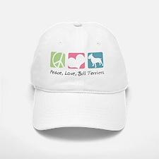 peacedogs3 Baseball Baseball Cap