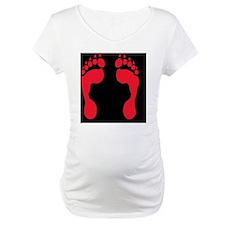 werewolf-track-red-FF Shirt