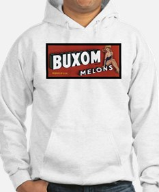 Buxom Melons Hoodie