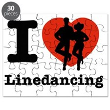 linedancing Puzzle