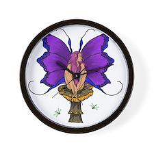 katiespic01 Wall Clock