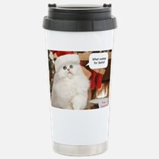 cookies_greet_front Travel Mug