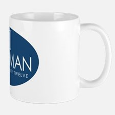 5x3oval_huntsman_05 Mug