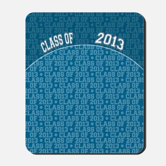 flip_flops_class_of_2013 Mousepad