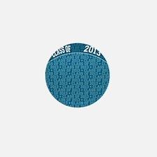 flip_flops_class_of_2013 Mini Button