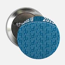 """flip_flops_class_of_2013 2.25"""" Button"""