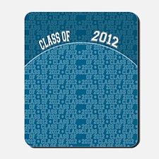 flip_flops_class_of_2012 Mousepad