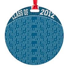 flip_flops_class_of_2012 Ornament