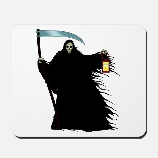 Death Mousepad