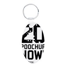 20 Poochup Now! Keychains