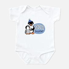 Big Brother (Penguin) Infant Bodysuit