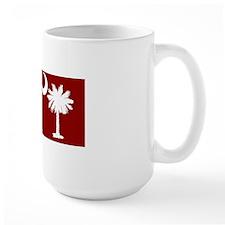 usc_flip_flops Mug