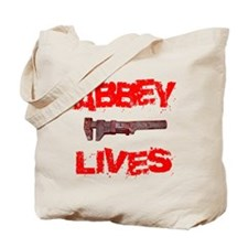abbey_lives Tote Bag