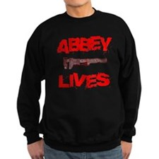 abbey_lives Sweatshirt