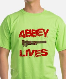 abbey_lives T-Shirt