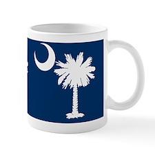 blue_flip_flops Mug