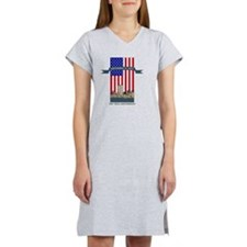 sept 11 Women's Nightshirt