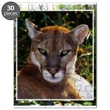 Florida Panther 820 Puzzle