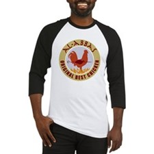 pal-chicken Baseball Jersey