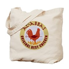 pal-chicken Tote Bag