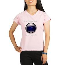 lens Performance Dry T-Shirt