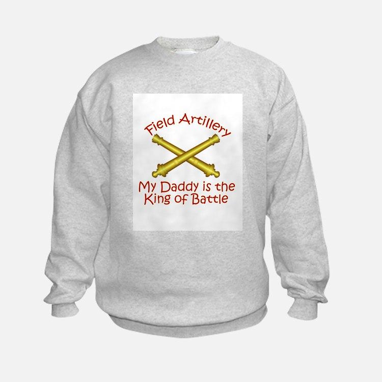 FA Daddy Sweatshirt