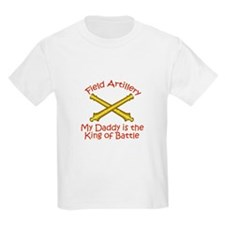 FA Daddy Kids T-Shirt
