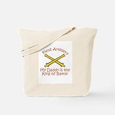 FA Daddy Tote Bag